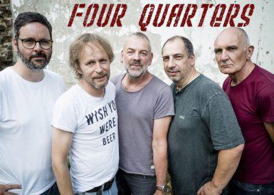 Four Quarters